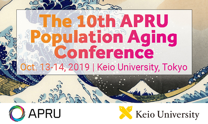 10th APRU Population Aging Conference