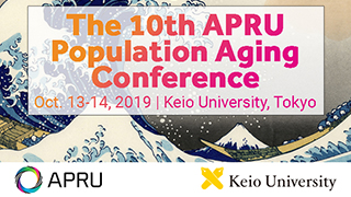 Photo for 10th APRU Population Aging Conference