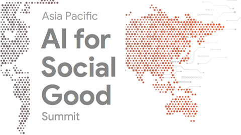 Photo for Asia Pacific AI for Social