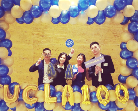 Photo for UCLA Centennial Celebration in Shanghai